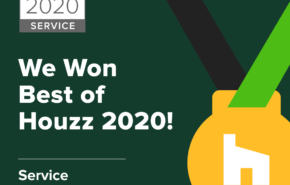 Spectrum Painting & Paper Hanging, LLC Awarded Best Of Houzz 2020