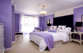 10 Purples You Should Decorate With!