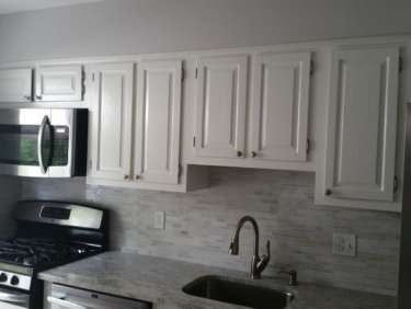 REFACING VS. REFINISHING YOUR KITCHEN CABINETS | Spectrum Painting