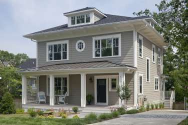 Six Signs it's Time to Paint Your Exterior