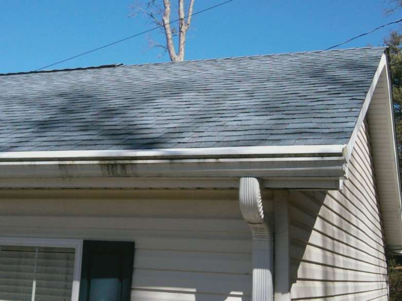 New Jersey Gutter Cleaning And Leak Repair Spectrum Painting